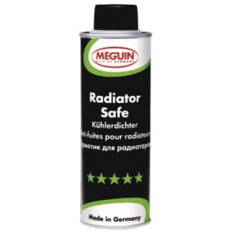 Radiator Safe