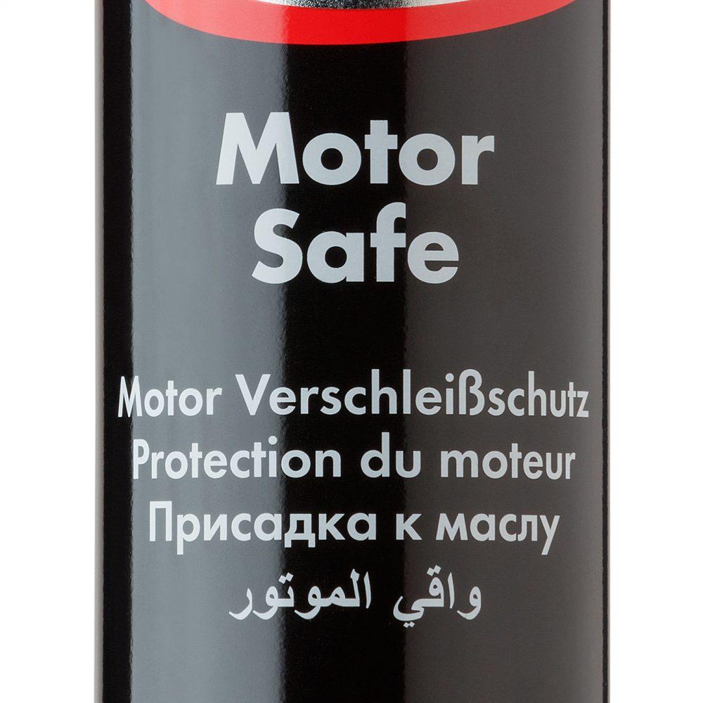 Motor Safe